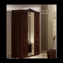 Шкаф 3-х дверный Юлия Могано