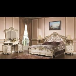 Кровать - Эсмеральда