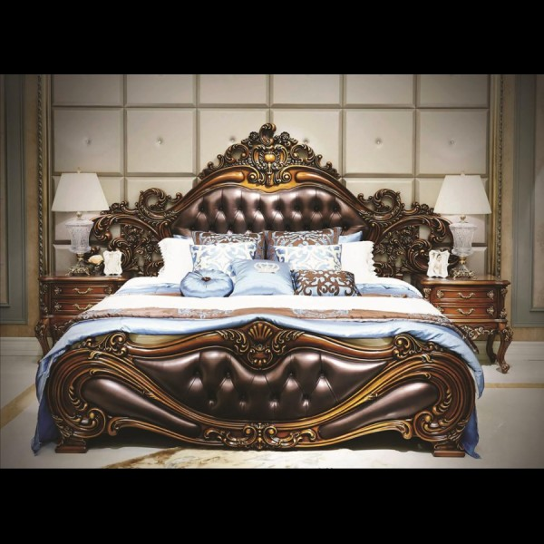 Кровать - Шехерезада
