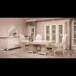 Витрина 3-х дверная - Эмилия