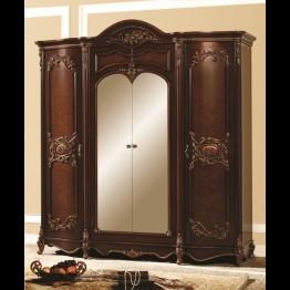 Шкаф 4х дверный - Донателла