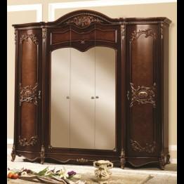 Шкаф 5-ти дверный - Донателла