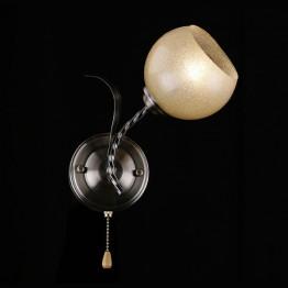 Бра 30046/1 античная бронза