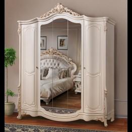 Шкаф 5-ти дверный Офелия классик