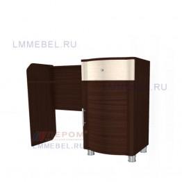 СТ-115-ВЕ-К Стол туалетный