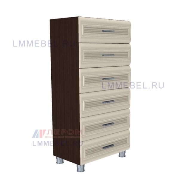 КМ 804-ВЕ-БД комод
