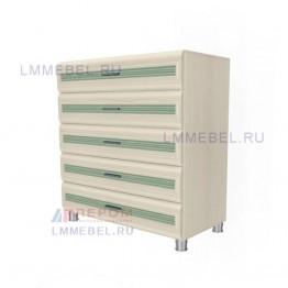 КМ-805-БД-З Комод