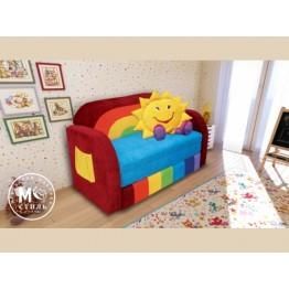 Мини-диван «Радуга»