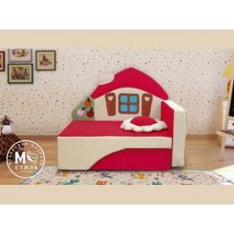 Мини-диван «Домик»