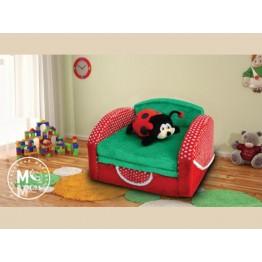Мини-диван «Жук»