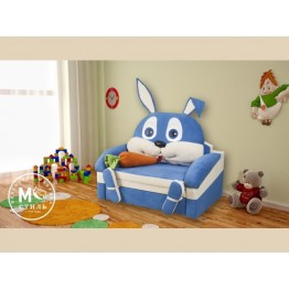 Мини-диван «Заяц»