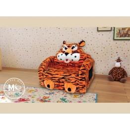 Мини-диван «Тигр»