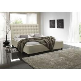 Кровать двойная «Баунти 16» без механизма подъёма