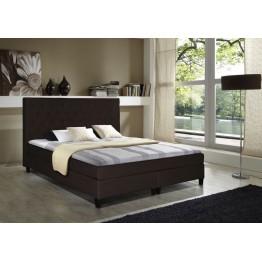 Кровать двойная «Bed President 18М»