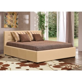 Кровать двойная «Эллада 16» без механизма подъёма