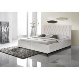 Кровать двойная «Жанетта 16» без механизма подъёма