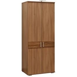 Шкаф для одежды «Анастасия» П364.01