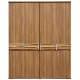 Шкаф для одежды «Анастасия» П359.01