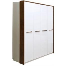 Шкаф для одежды «Ангелина» П461.01