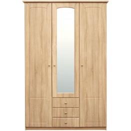 Шкаф для одежды «Ассоль» П372.01