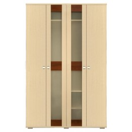 Шкаф для одежды «Квадро» П181.01