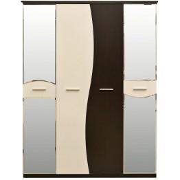 Шкаф для одежды «Магдалена 14» П412.14