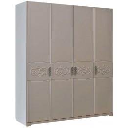 Шкаф для одежды «Флориана» П483.01