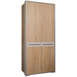 Шкаф «Комфорт» П400.01-2
