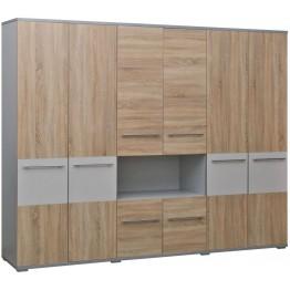 Шкаф «Комфорт» П400.01-4