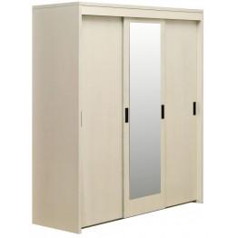 Шкаф-купе для одежды «Луксор» П475.01