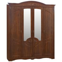 Шкаф для одежды «Верона» П489.01