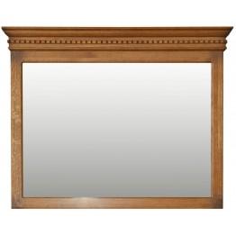 Зеркало «Верди Люкс 2» П434.160