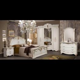 Кровать Джаконда светлая