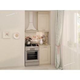 Кухонный гарнитур Глория_3 1 (ширина 100 см)
