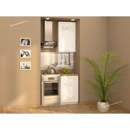 Кухонный гарнитур Тиффани 1 (ширина 100 см)