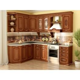 Кухонный гарнитур угловой Глория_6 18 (ширина 170x240 см)