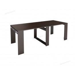 Стол обеденный Орфей 18.10 Венге