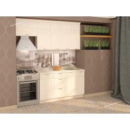 Кухонный гарнитур Софи 7 (ширина 200 см)