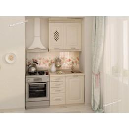 Кухонный гарнитур Глория_3 3 (ширина 140 см)
