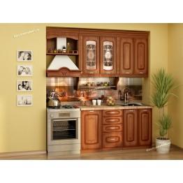 Кухонный гарнитур Глория_6 7 (ширина 200 см)