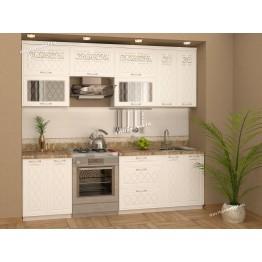 Кухонный гарнитур Тиффани 11 (ширина 240 см)