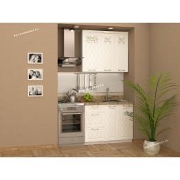 Кухонный гарнитур Тиффани 4 (ширина 150 см)