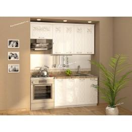 Кухонный гарнитур Тиффани 6 (ширина 180 см)