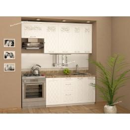 Кухонный гарнитур Тиффани 7 (ширина 200 см)