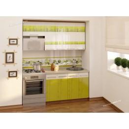Кухонный гарнитур Тропикана 6 (ширина 180 см)
