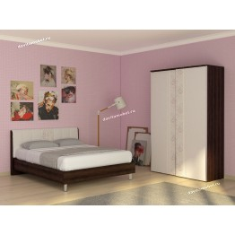 Спальный гарнитур Джулия 20
