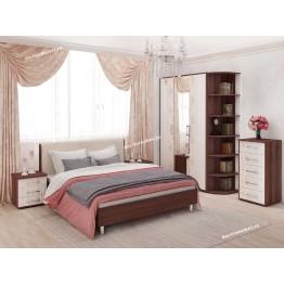 Спальный гарнитур Джулия 5