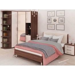 Спальный гарнитур Джулия 8
