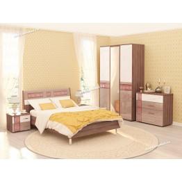 Спальный гарнитур Розали 3
