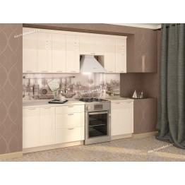 Кухонный гарнитур Софи 9 (ширина 240 см)